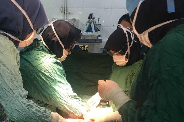 شایع ترین جراحی های اورژانسی/ تشخیص بیماران شکم حاد