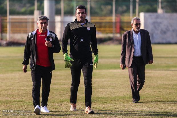 Afshin Ghotbi joins Foolad Khuzestan as head coach