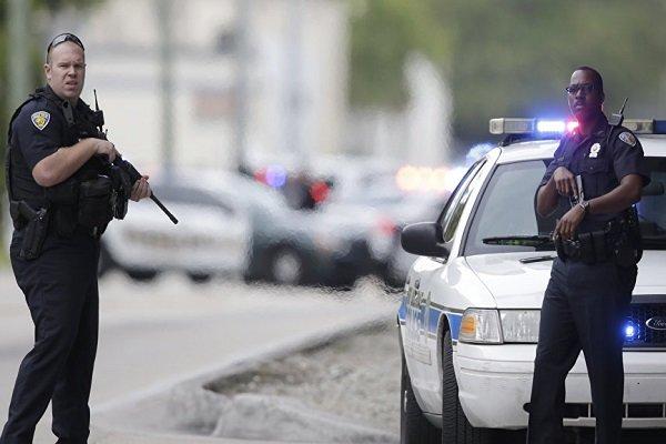 امریکہ میں ایک اسکول میں فائرنگ سے 3 افراد ہلاک