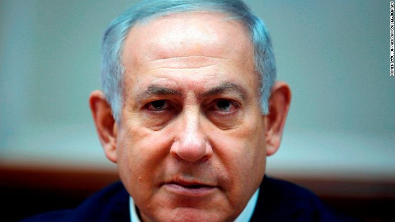 Netanyahu cunningly confuses opposition to occupation with anti-Semitism