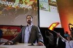 رهبران افراطی اسپانیا حقوق خود را از گروهک منافقین دریافت میکنند