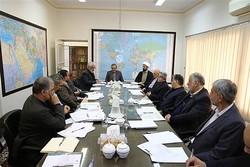 کلیات ساختار جدید دانشگاه آزاد اسلامی به تصویب رسید