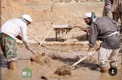فعالیت ۲۰۸ گروه جهادی جغرافیا محور در استان زنجان