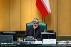اقدام آمریکا در جلوگیری از کمک صلیب سرخ به ایران پاسخ داده میشود