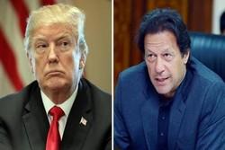 Trump'tan Pakistan Başbakanı Han'a çağrı