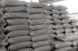 کشف بیش از ۵ تن کود شیمیایی قاچاق در گلستان