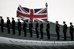 راهبرد بریتانیا در ایندوپاسیفیک: فتح جهان از عرشه کشتی
