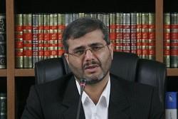 بازدید دادستان تهران از دادسرای ناحیه ۱۱ ولیعصر