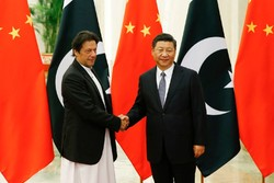 Pakistan-China