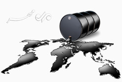 ۱۰ تولیدکننده برتر نفت در جهان
