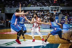 VIDEO: Iran 78-70 Philippines basketball highlights
