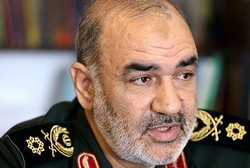 No dead end in Islamic Republic: commander