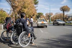عدم تخصیص اعتبار اجرای قانون حمایت از حقوق معلولان