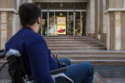 مناسبسازی مساجد برای معلولان و سالمندان