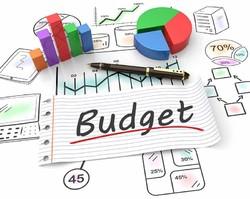 budget bill