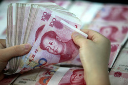 بانک مرکزی چین ۱۲۶ میلیارد دلار نقدینگی را برای وام دهی آزاد کرد