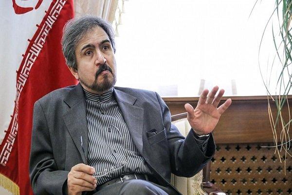 """طهران ترحب  بدخول الجيش السوري إلى """"منبج"""""""