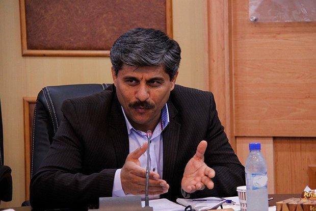 Image result for مدیر کل شیلات استان بوشهر زنده بودی