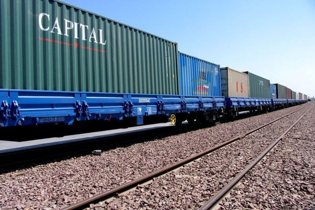 Iranian railway needs over 32,000 wagons, locomotives in next 4 years: RAI head