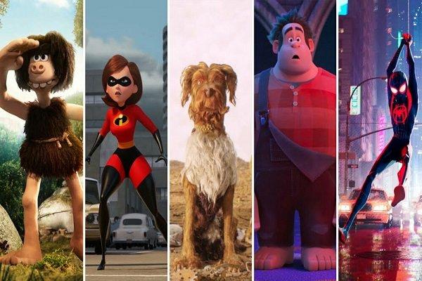 نامزدهای جایزه «آنی» اعلام شد/ انیمیشنهای پیکسار و دیزنی در صدر