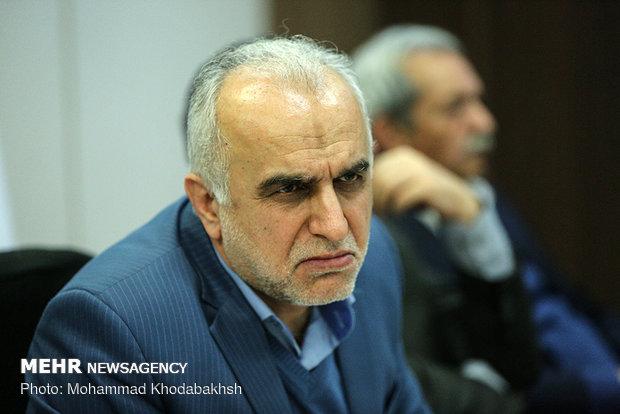 جلسه شوراي گفتگوي دولت و بخش خصوصي