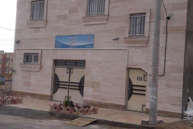 مرکز توانبخشی جامع آفرینش بانوان شاهرود افتتاح شد