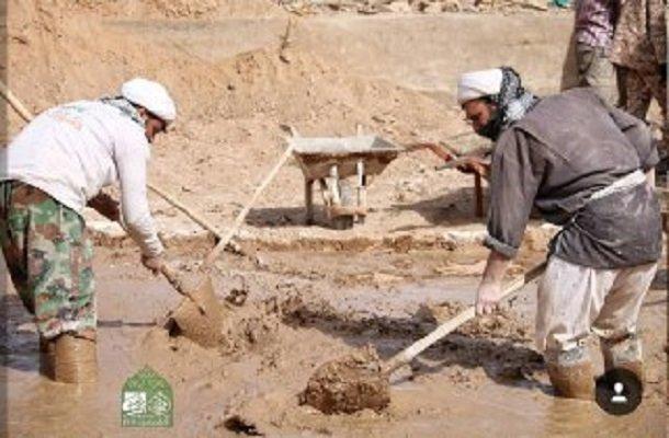 اشتغال زایی در مناطق محروم به همت گروههای جهادی/ محرومیت زدایی محور اصلی اردوهای جهادی