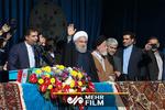 ایران کے تیل کو روکنے کی صورت میں خلیج فارس سے تیل کی ترسیل بند کردی جائےگی