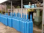 ممنوعیت صادرات اکسیژن به گمرکات ابلاغ شد