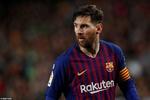 Messi, Kovid-19 testlerinin yapıldığı sağlık kontrolüne katılmadı