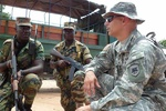 گسترش حضور نظامی آمریکا در آفریقا/ بزرگترین پایگاه پهپادی در جیبوتی