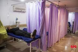بیمارستان سرپل معطل حضور مقامات برای افتتاح است/گلایههای بیماران