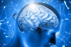 ساخت دستگاه ثبت فعالیت های الکتریکی مغز از طریق رگ های خونی