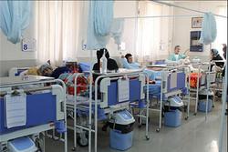 نارضایتی جمیها از خدمات بیمارستان نفت/ تبعیضها پذیرفتنی نیست