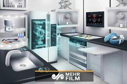 وسایل خانگی هوشمند و آینده بشر