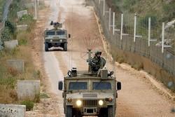 """جيش الاحتلال الإسرائيلي يعلن عن بدء عملية """"الدرع الشمالي"""" على الحدود مع لبنان"""