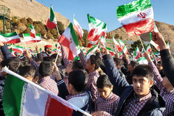 Cumhurbaşkanı Ruhani'nin Semnan eyaleti gezisinden fotoğraflar