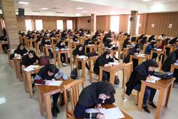 ۵۰۰۰ نفر در آزمون سراسری قرآن و عترت در استان سمنان ثبتنام کردند