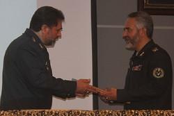 سرتیپ دوم ساعدی فرمانده دانشگاه پدافند هوایی ارتش شد
