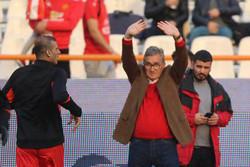 پرسپولیس منتظر AFC برای پرداخت حقوق برانکو