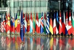 ناتو:علاقهای به ایجاد سازمان امنیتی در خلیج فارس نداریم