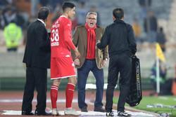 واکنش باشگاه پرسپولیس به خبر محرومیت از نقل و انتقالات