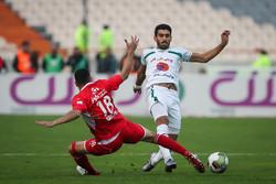 تساوی ذوب آهن اصفهان برابر الکویت در نیمه نخست
