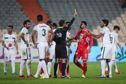 ذوب آهن به دنبال پایان خوش نیم فصل و شکستن طلسم اصفهان