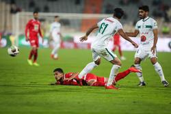 یک بازیکن ایرانی و یک خارجی در فهرست خرید منصوریان