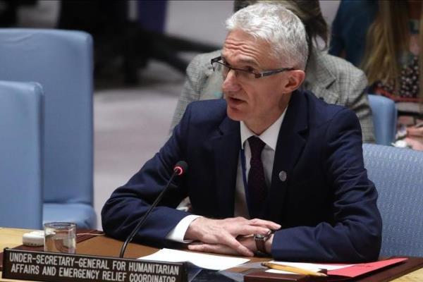 سازمان ملل هشدار داد: قطع بستههای غذایی سازمان ملل به یمن