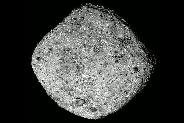 سیارک, فناوری فضایی, هوافضا