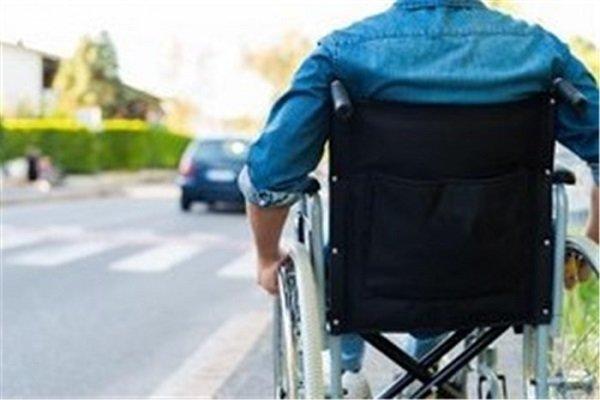صرف بودجه برای کارهای نمایشی به جای مناسب سازی شهر برای معلولان
