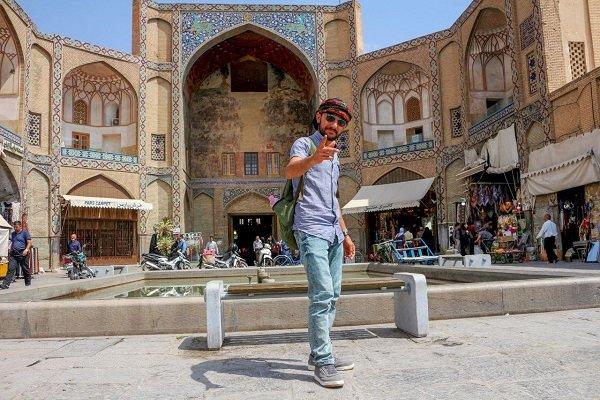 İran'ın güzellikleri, sinema ve müzik aracılığıyla insanlara dokunuyor