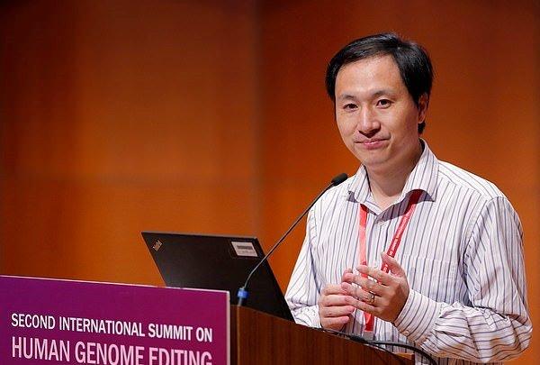 فرانکشتاین چینی در حبس خانگی به سر می برد